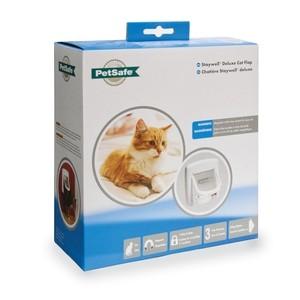 Staywell 400 magnetische Katzenklappe