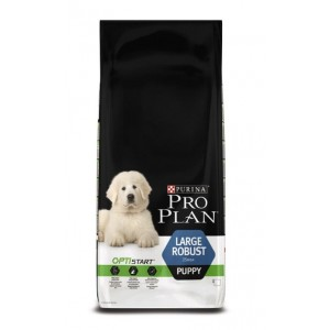 Pro Plan Puppy Large Robust Optistart Hundefutter
