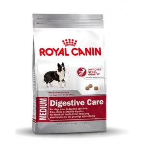 Royal Canin Medium Digestive Care (Sensibility) Hundefutter