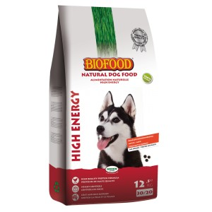 Biofood High Energy Hundefutter