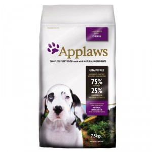 Applaws Puppy Large Huhn Hundefutter