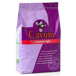 Cavom Compleet Light Hundefutter