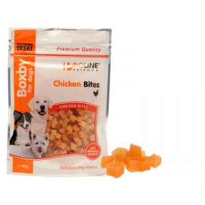 Boxby Chicken Bites Hundesnacks
