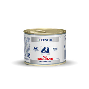 Royal Canin Veterinary Diet Recovery (in Dosen) 195g