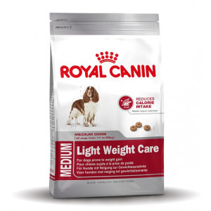 Royal Canin Medium Light Weight Care (Light)Hundefutter