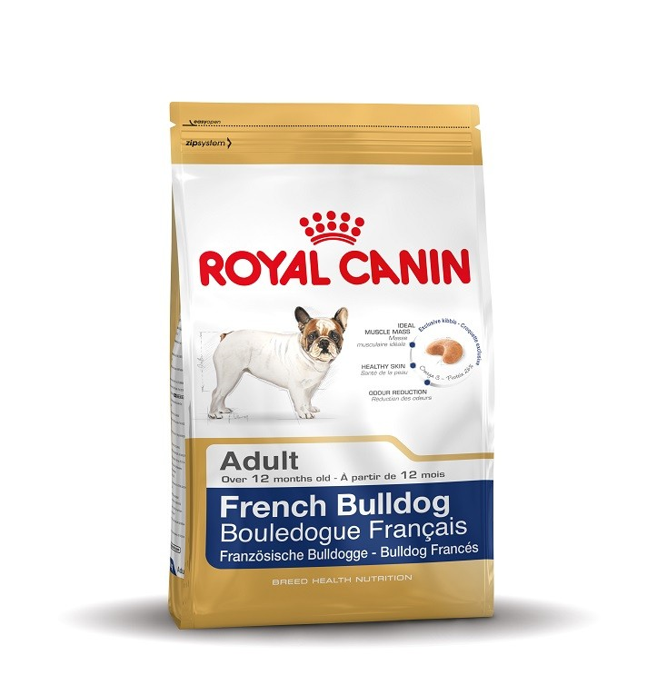 Royal Canin Adult Französische Bulldogge Hundefutter