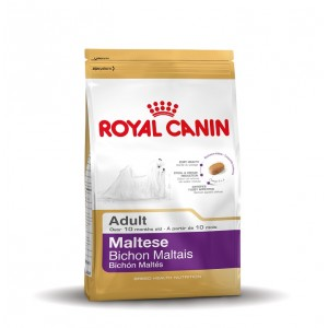 Royal Canin Adult Malteser Hundefutter