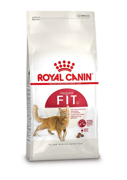 Royal Canin Fit 32 Katzenfutter
