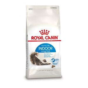 Royal Canin Indoor Long Hair Katzenfutter
