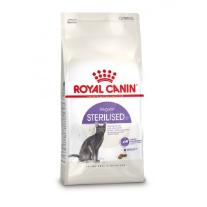 Royal Canin Sterilised 37 Katzenfutter