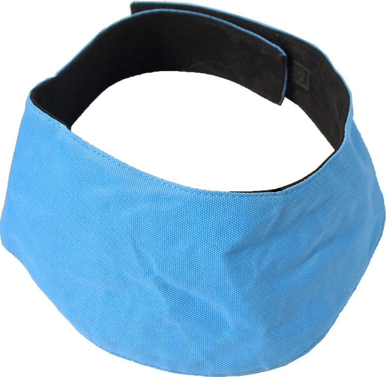 Doggy Cool Bandana Hellblau