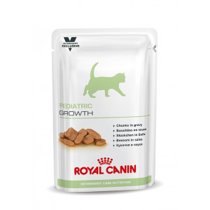 Royal Canin VCN Pediatric Growth Katzen-Nassfutter