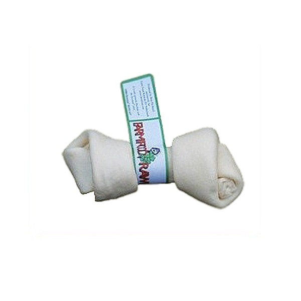 Farm Food Rawhide Dental Knochen Größe XXS