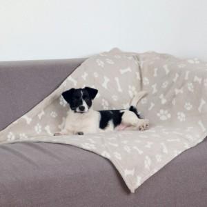 Trixie Decke Kenny für Hunde und Katzen