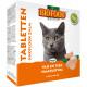 Biofood Knoblauchtabletten – Lachs Katzensnack