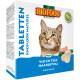 Biofood Knoblauchtabletten – Naturell Katzensnack