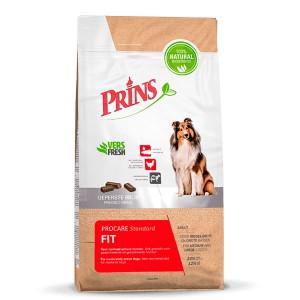 Prins ProCare Standaard-Fit Hundefutter