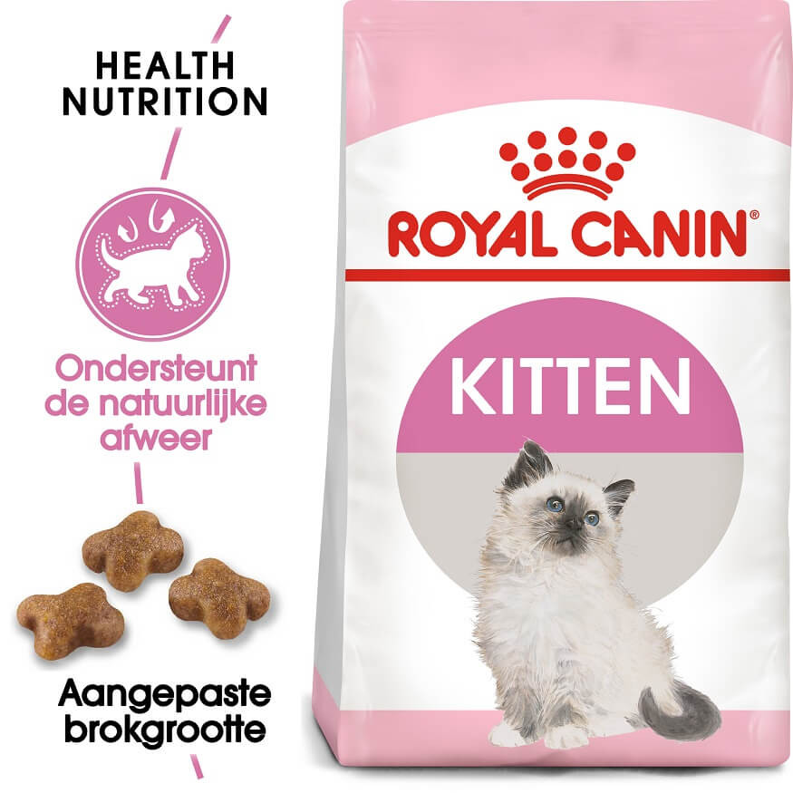 Royal Canin Kitten Katzenfutter