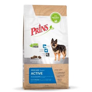 Prins ProCare Super Hundefutter