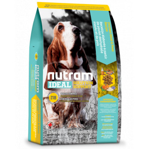 Nutram Ideal Solution Support Weight Control Hund I18
