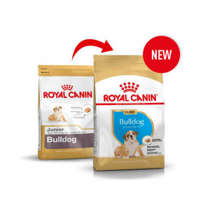 Royal Canin Puppy Bulldogge Hundefutter
