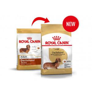 Royal Canin Dachshund Adult Hundefutter