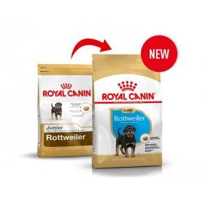 Royal Canin Puppy Rottweiler Hundefutter