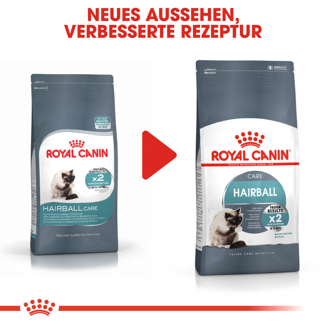 Royal Canin Hairball Care Katzenfutter
