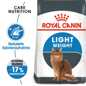 Royal Canin Light Weight Care Katzenfutter