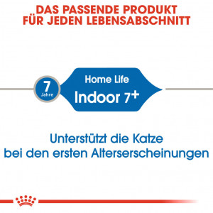 Royal Canin Indoor +7 Katzenfutter