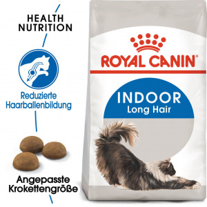 Royal Canin Indoor Long Hair Katzenfutter