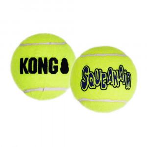 Kong Squeaker Balls voor de hond