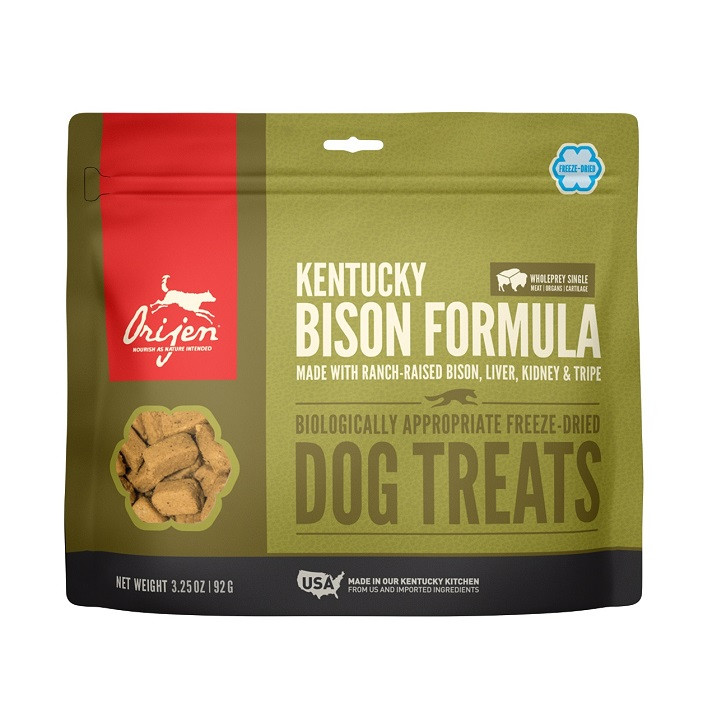 Orijen Kentucky Bison Hundesnacks