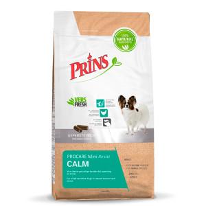 Prins ProCare Mini Resist Calm Hundefutter