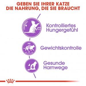 Royal Canin Sterilised Appetite Control Katzenfutter