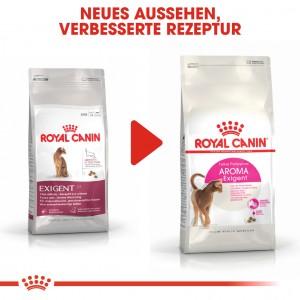 Royal Canin Aroma Exigent Katzenfutter