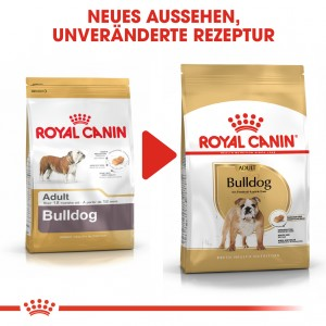 Royal Canin Adult Bulldog Hundefutter
