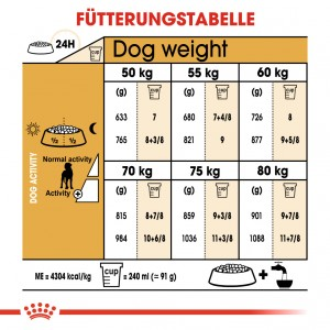Royal Canin Adult Deutsche Dogge Hundefutter
