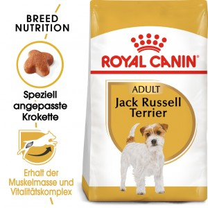 Royal Canin Adult Jack Russell Terrier Hundefutter