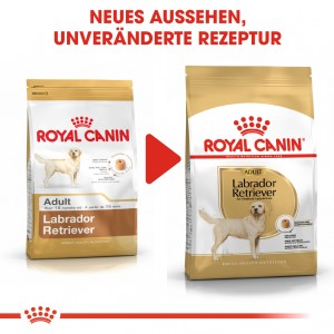 Royal Canin Adult Labrador Retriever Hundefutter