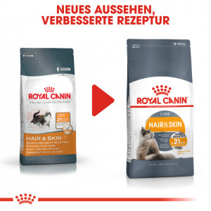 Royal Canin Hair & Skin Care Katzenfutter