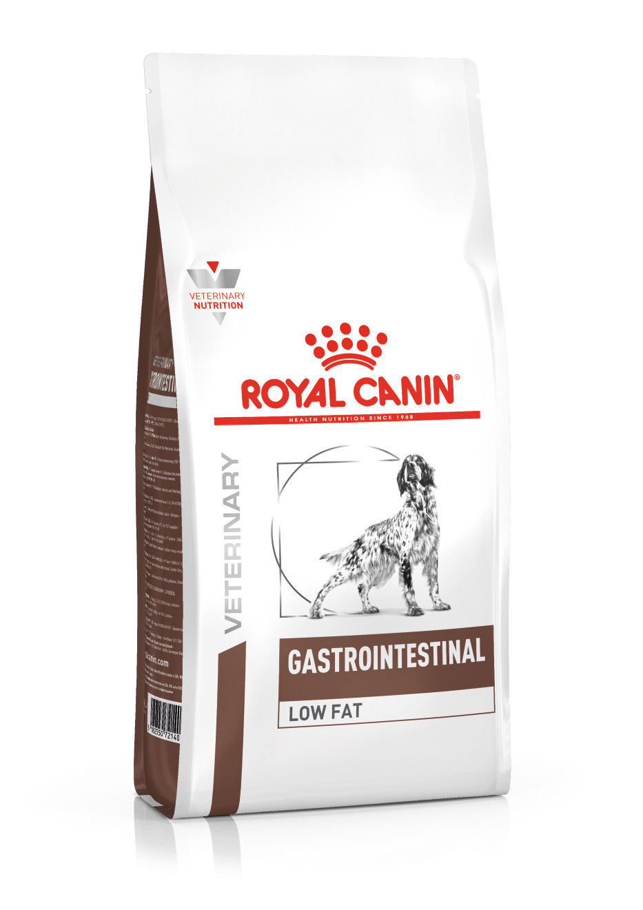 Royal Canin Veterinary Gastrointestinal Low Fat Hundefutter