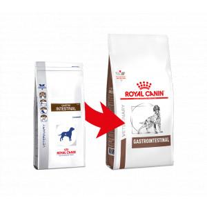 Royal Canin Veterinary Gastrointestinal Hundefutter