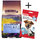 Seberus Mini/Small Fresh Salmon - natürliches, getreidefreies Hundefutter