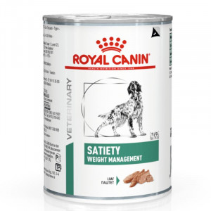 Royal Canin Veterinary Diet Satiety Weight Management 410 g