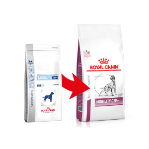 Royal Canin Veterinary Mobility C2P+ Hundefutter