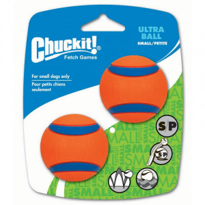 Chuck It Ultra Ball hondenspeelgoed