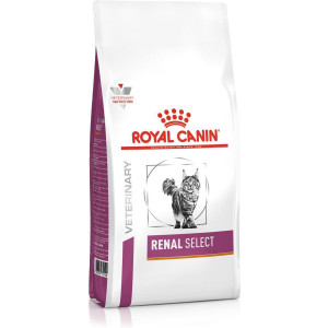 Royal Canin Veterinary Diet Renal Select Katzenfutter