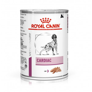 Royal Canin Veterinary Diet Cardiac (in Dosen) Hundefutter 410g