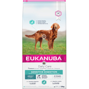 EukanubaDaily Care Sensible Verdauung Hundefutter
